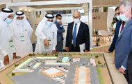 Tunisian Economy Minister, QC Chairman visit AgriteQ 2021