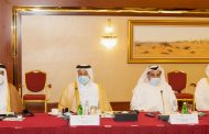 Congolese President invites Qatari businessmen to invest in his country