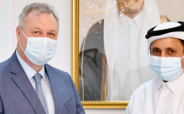 Tunisian Minister of Economy commends successful Qatari investments in his country