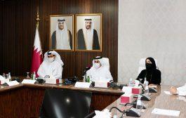 خليفة بن جاسم: الغرفة لعبت دورا مهما لتقليل آثار أزمة كورونا على الأعمال