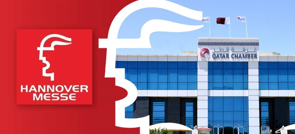 Qatar Chamber takes part in the digital edition of Hannover Messe 2021
