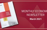 Monthly Economic Newsletter | March 2021