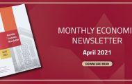 Monthly Economic Newsletter | April 2021