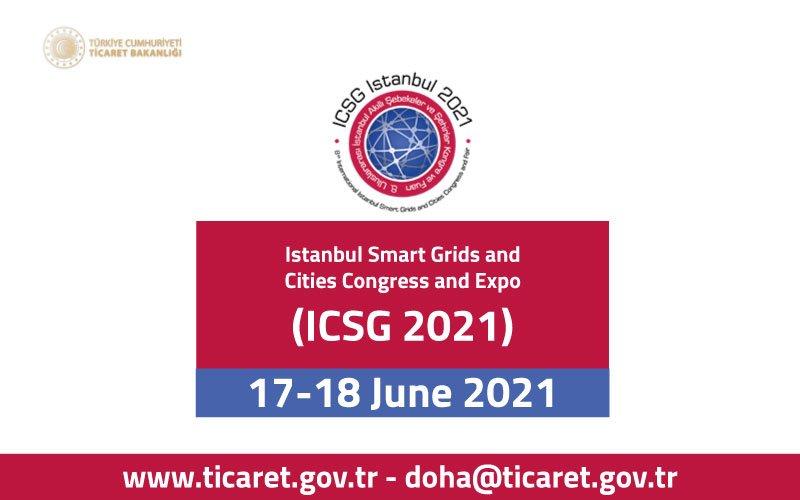 ICSG-2021