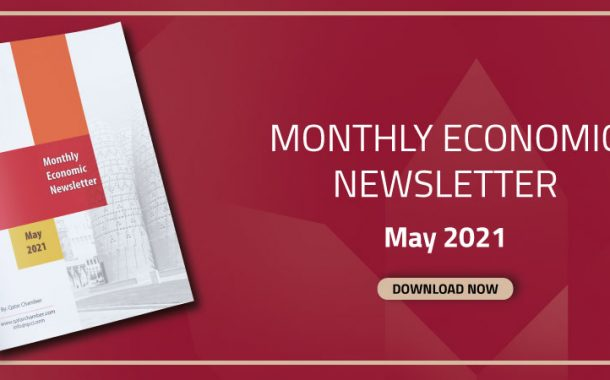 Monthly Economic Newsletter   May 2021