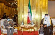 Guinea President invites Qatari businessmen to invest in his country