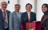 Extensive meetings for Qatar Chamber at SPIEF 2021