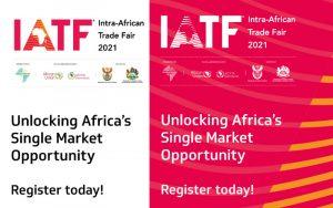 IATF intra-African Trade Fair 2021 @ Durban