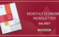 Monthly Economic Newsletter | July 2021