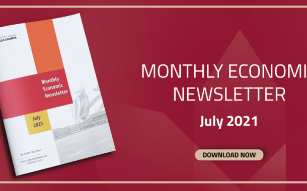 Monthly Economic Newsletter   July 2021