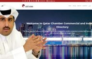 Qatar Chamber launches new online service to help companies update data