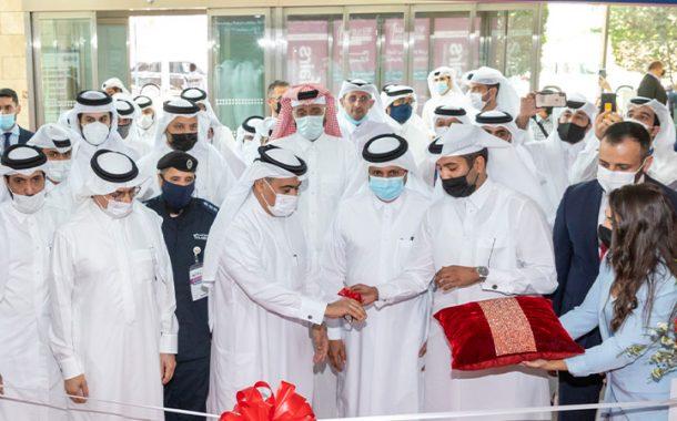 الشيخ خليفة بن جاسم: قطاع البناء القطري مستمر في النمو