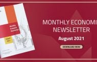 Monthly Economic Newsletter | August 2021