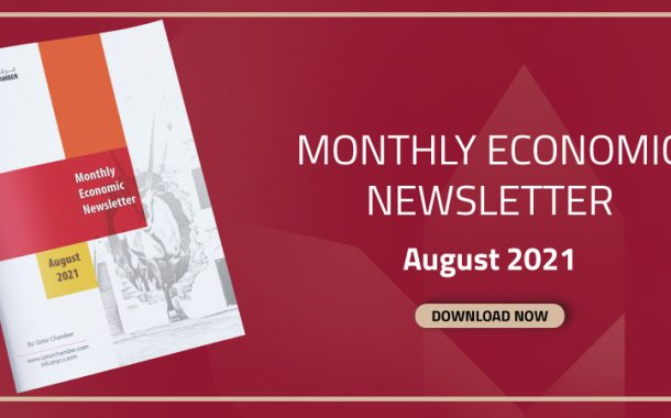 Monthly Economic Newsletter   August 2021