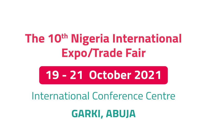The 10th Nigeria International - Expo/Trade Fair