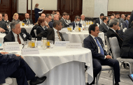 خليفة بن جاسم: 36.1 مليار يورو التبادل التجاري العربي الألماني