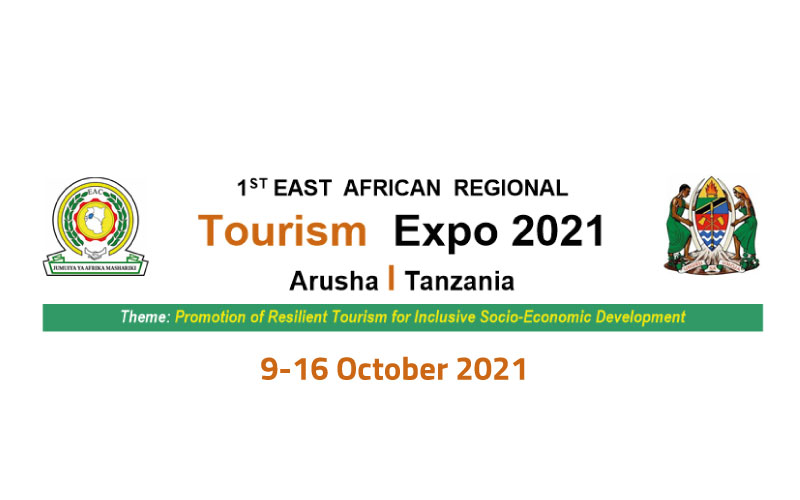 The First East Africa Cooperation Regional Tourism Tourism Expo (EARTE 2021)