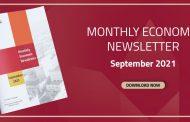 Monthly Economic Newsletter | September 2021