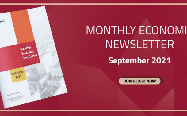 Monthly Economic Newsletter   September 2021